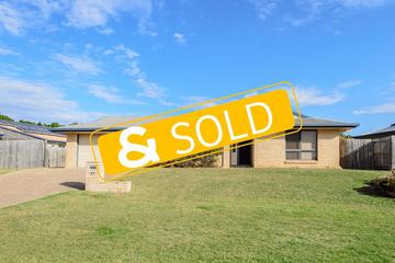 Recently Sold 23 Whitbread Rd, CLINTON, 4680, Queensland