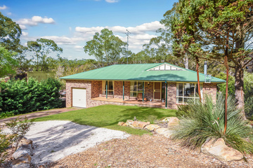 Recently Sold 87 Seventh Avenue, KATOOMBA, 2780, New South Wales