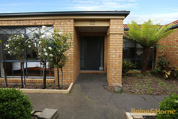 Recently Sold 22 McCartney Drive, NARRE WARREN SOUTH, 3805, Victoria