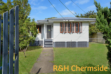 Recently Sold 43 Conroy St, ZILLMERE, 4034, Queensland