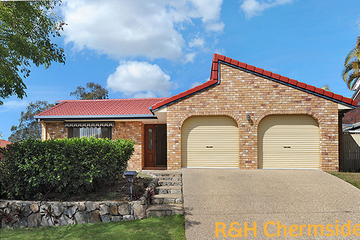 Recently Sold 17 Ustinov Cres, MCDOWALL, 4053, Queensland