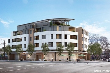 Recently Listed 1BED + STUDY ONE ROBEY, MASCOT, 2020, New South Wales