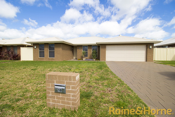 Recently Sold 18 Timgarlen Avenue, DUBBO, 2830, New South Wales