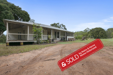 Recently Sold 85 (91) Summit Road, POMONA, 4568, Queensland