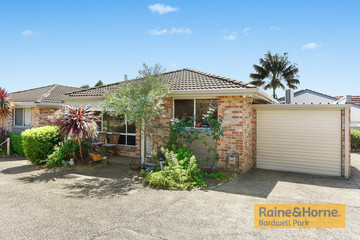 Recently Sold 8/2b St Elmo Parade, KINGSGROVE, 2208, New South Wales