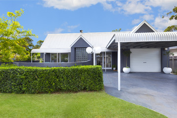 Recently Sold 13 Charles Avenue, MINNAMURRA, 2533, New South Wales