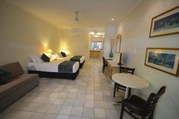 Recently Sold Unit 12, 121 Davidson Street (Lazy Lizard Motor Inn), PORT DOUGLAS, 4877, Queensland