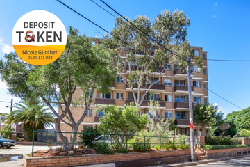Recently Sold 15/2-6 Brown Street, NEWTOWN, 2042, New South Wales