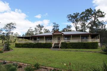 Recently Sold 278 -A Wattlecamp Rd, KINGAROY, 4610, Queensland