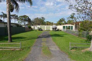 Recently Sold 14 MARY ST, SUSSEX INLET, 2540, New South Wales