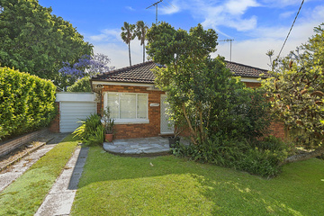 Recently Sold 6 BISHOP ST, NEWPORT, 2106, New South Wales