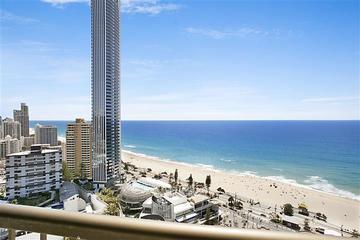 Recently Sold 2602/11 Hanlan Street, SURFERS PARADISE, 4217, Queensland