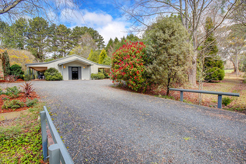 Recently Sold 861 Nowra Road, FITZROY FALLS, 2577, New South Wales