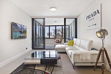 Recently Sold 405/63 Shoreline Drive, RHODES, 2138, New South Wales