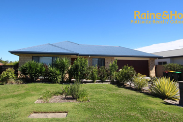 Recently Sold 78 LENNOX CIRCUIT, POTTSVILLE, 2489, New South Wales