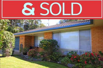 Recently Sold 7 Wyandra Crescent, PORT MACQUARIE, 2444, New South Wales