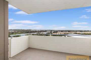 Recently Sold 506/47 Main Street, ROUSE HILL, 2155, New South Wales