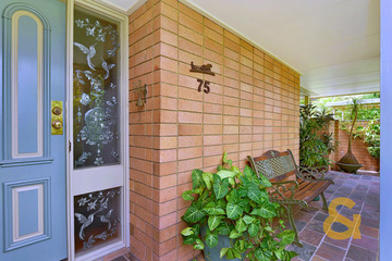 Recently Sold 75 Jasper Rd, BAULKHAM HILLS, 2153, New South Wales