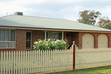 Recently Sold 4 Logan Street, COOLAMON, 2701, New South Wales