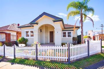 Recently Sold 2 Sym Avenue, BURWOOD, 2134, New South Wales