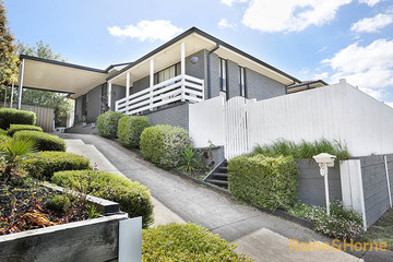 Recently Sold 3 Luca Place, PAKENHAM, 3810, Victoria