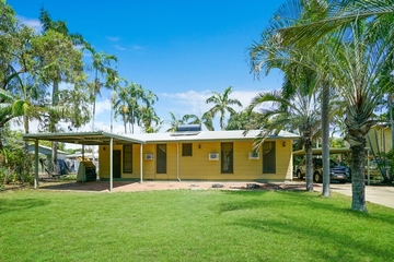 Recently Sold 36 Malay Road, WAGAMAN, 810, Northern Territory