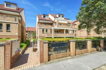 Recently Sold 54/42-50 Hampstead Road, HOMEBUSH WEST, 2140, New South Wales