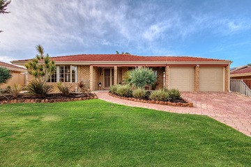 Recently Sold 234 McLarty Road, HALLS HEAD, 6210, Western Australia