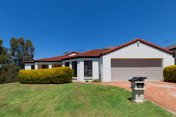 Recently Sold 27 GIORDANO PLACE, BELMONT, 4153, Queensland