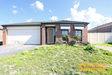 Recently Sold 81 Halletts Way, BACCHUS MARSH, 3340, Victoria