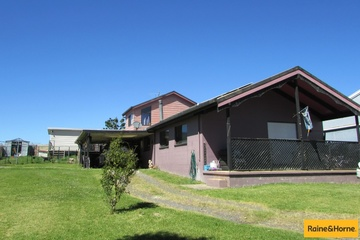 Recently Sold 25 Church Street, NANA GLEN, 2450, New South Wales