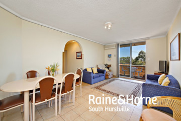 Recently Sold 2/783-793 Punchbowl Road, PUNCHBOWL, 2196, New South Wales