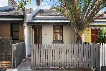 Recently Sold 788 Elizabeth Street, WATERLOO, 2017, New South Wales