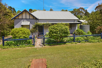 Recently Sold 16 Highland Street, LEURA, 2780, New South Wales