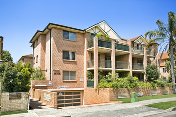 Recently Sold 13/38-40 Hampden Street, BEVERLY HILLS, 2209, New South Wales