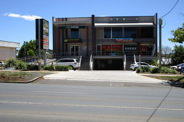 Recently Sold 251 James Street, TOOWOOMBA, 4350, Queensland