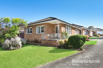 Recently Sold 1/9 Albert Street, BEXLEY, 2207, New South Wales