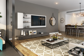 Recently Sold Ella 206/4 Hilly Street 'Majors Bay', MORTLAKE, 2137, New South Wales