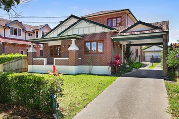 Recently Sold 4 Castlestead Street, CONCORD WEST, 2138, New South Wales