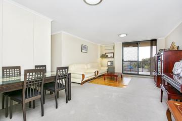 Recently Sold 114/1 Clarence Street, STRATHFIELD, 2135, New South Wales