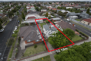 Recently Sold 18 DeCarle Street, COBURG, 3058, Victoria
