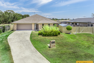 Recently Sold 20 Eloise Place, BURPENGARY, 4505, Queensland