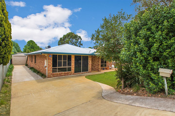 Recently Sold 65 Boshammer Street, RANGEVILLE, 4350, Queensland