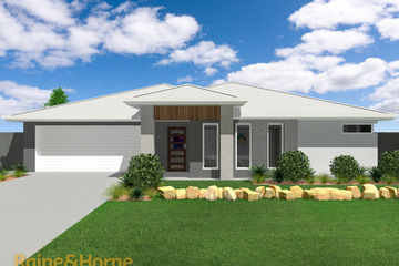 Recently Sold 1 / LOT 200 Barmedman Ave, GOBBAGOMBALIN, 2650, New South Wales