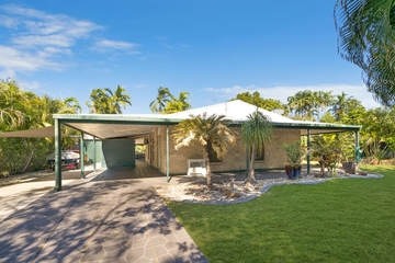 Recently Sold 22 Whimbrel Crescent, WULAGI, 812, Northern Territory