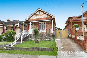 Recently Sold 22 Westminster St, BEXLEY, 2207, New South Wales