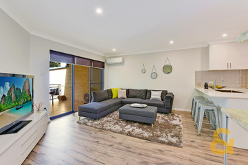 Recently Sold 7/32-38 Jenner St, BAULKHAM HILLS, 2153, New South Wales