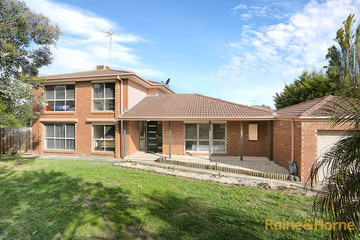 Recently Sold 11 Schuler Court, NARRE WARREN, 3805, Victoria