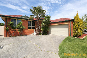 Recently Sold 8 Weiske Street, NARRE WARREN, 3805, Victoria