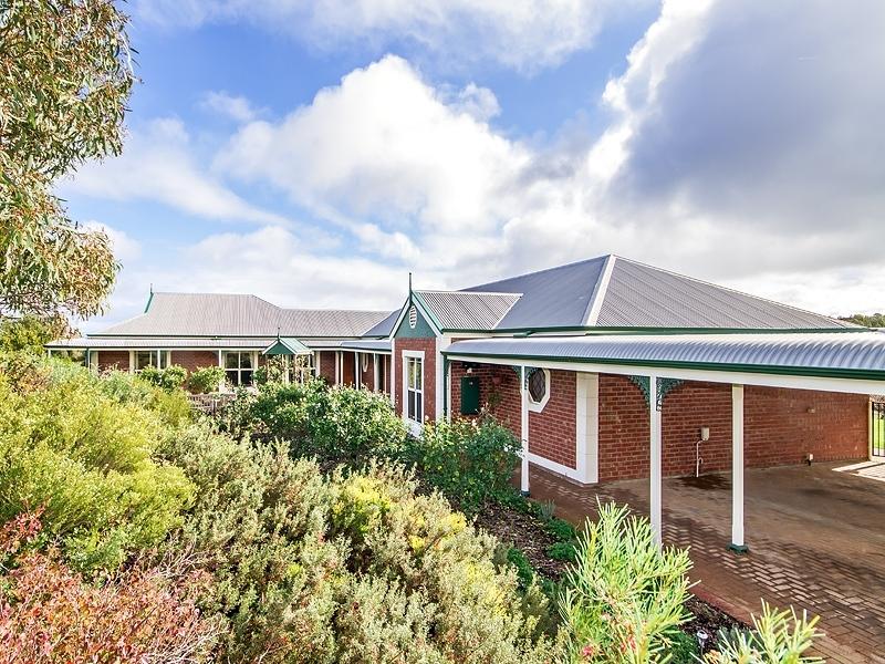323 Kangarilla Road, MCLAREN FLAT, 5171, South Australia - McLaren